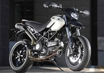 Ducati -             Hypermotard 796
