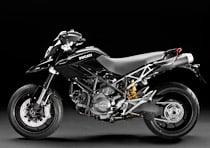 Ducati -             Hypermotard 1100 EVO (2010)