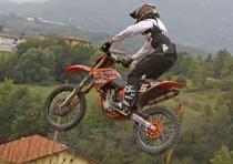 Le KTM si riconfermano tra le più potenti  e quotate del Circus Mondiale