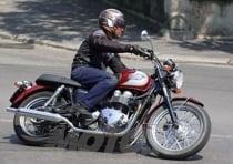 L'essenza della motocicletta