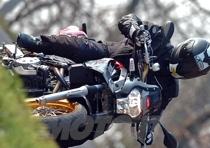 Una street-motard urbana capace di grandi soddisfazioni