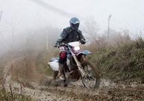 """""""Questa nuova moto è il vero gioiello della gamma fuoristrada della Yamaha"""""""