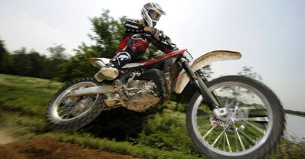 Cross Husqvarna 2013 (hp)