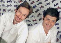 Ippolito Fassati e Francesco Risari