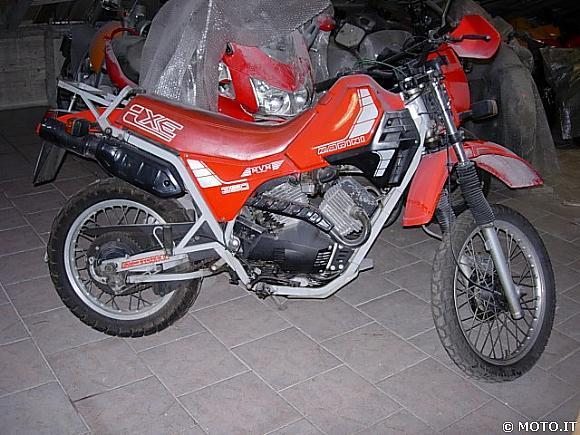 Morini - 350